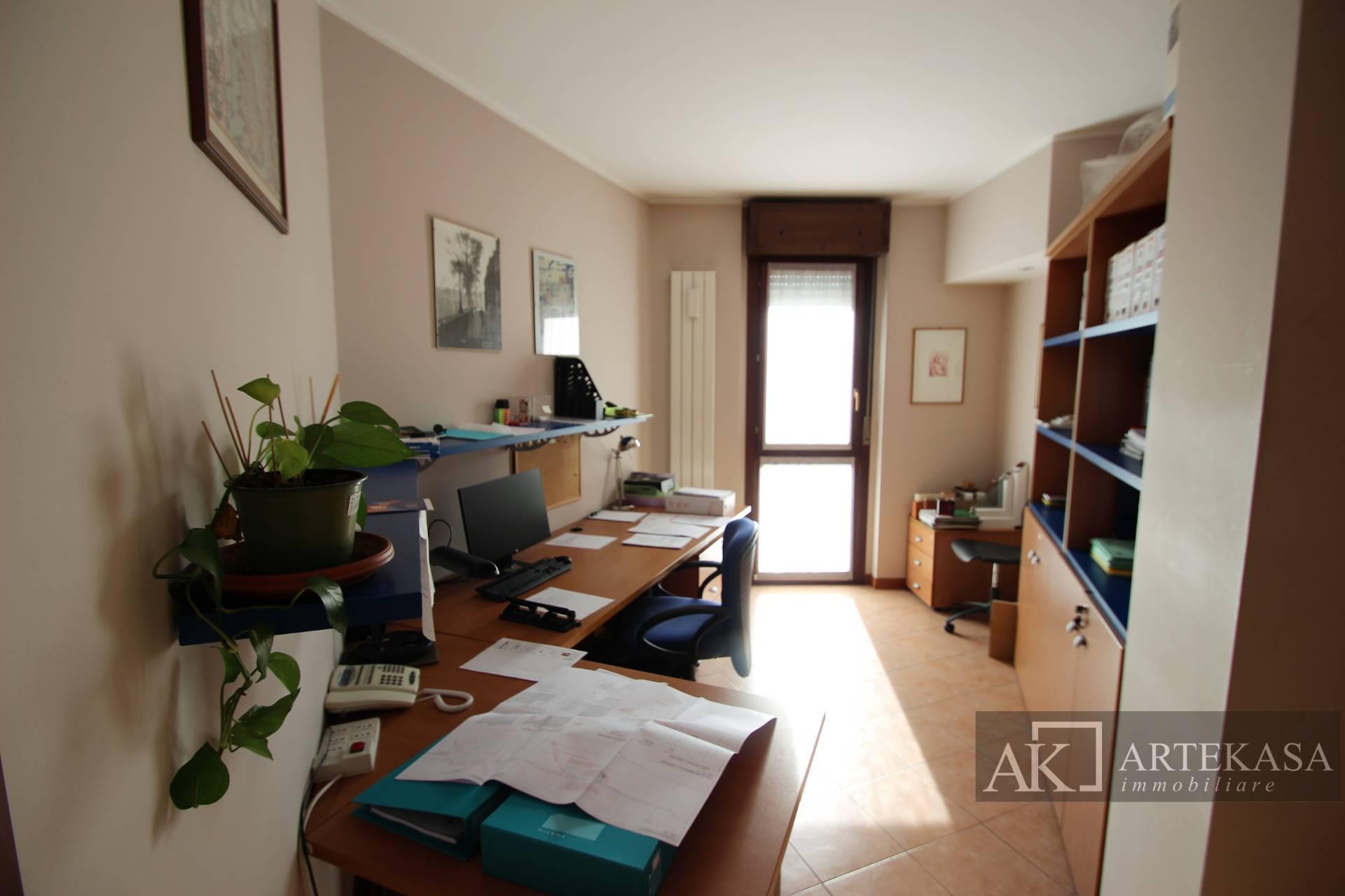Studio/ufficio Novara - Bicocca - Olengo