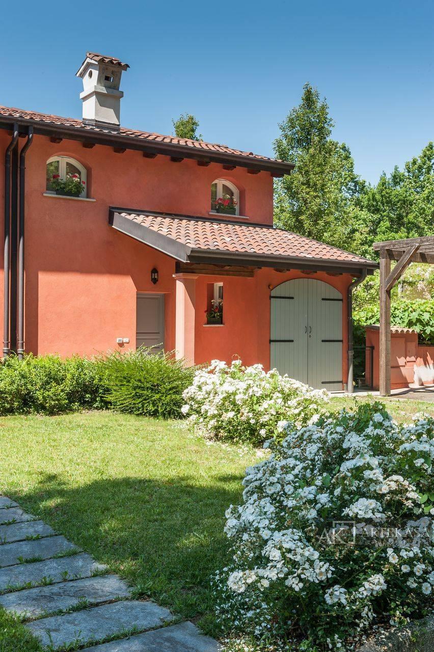 Villa Bogogno