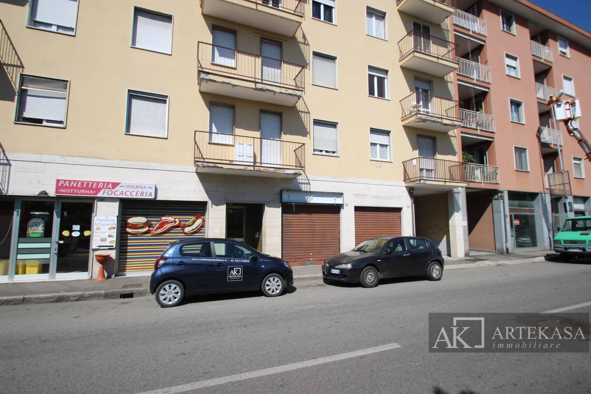 3 Locali Novara - Sant'andrea - San Rocco