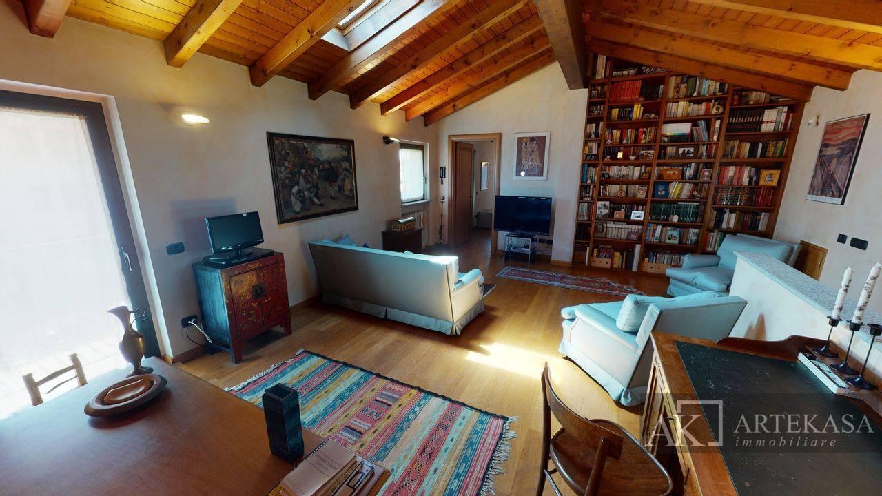 Villa Novara - Pernate