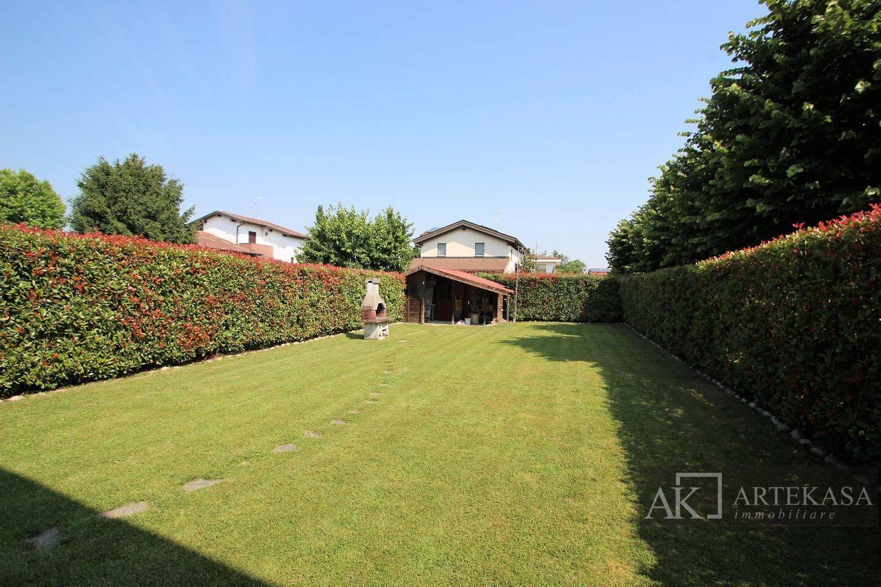 Villa Garbagna Novarese