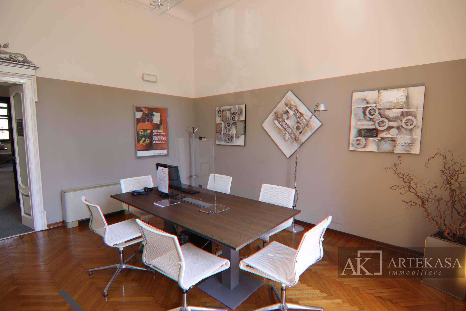 Studio/ufficio Novara - Centro