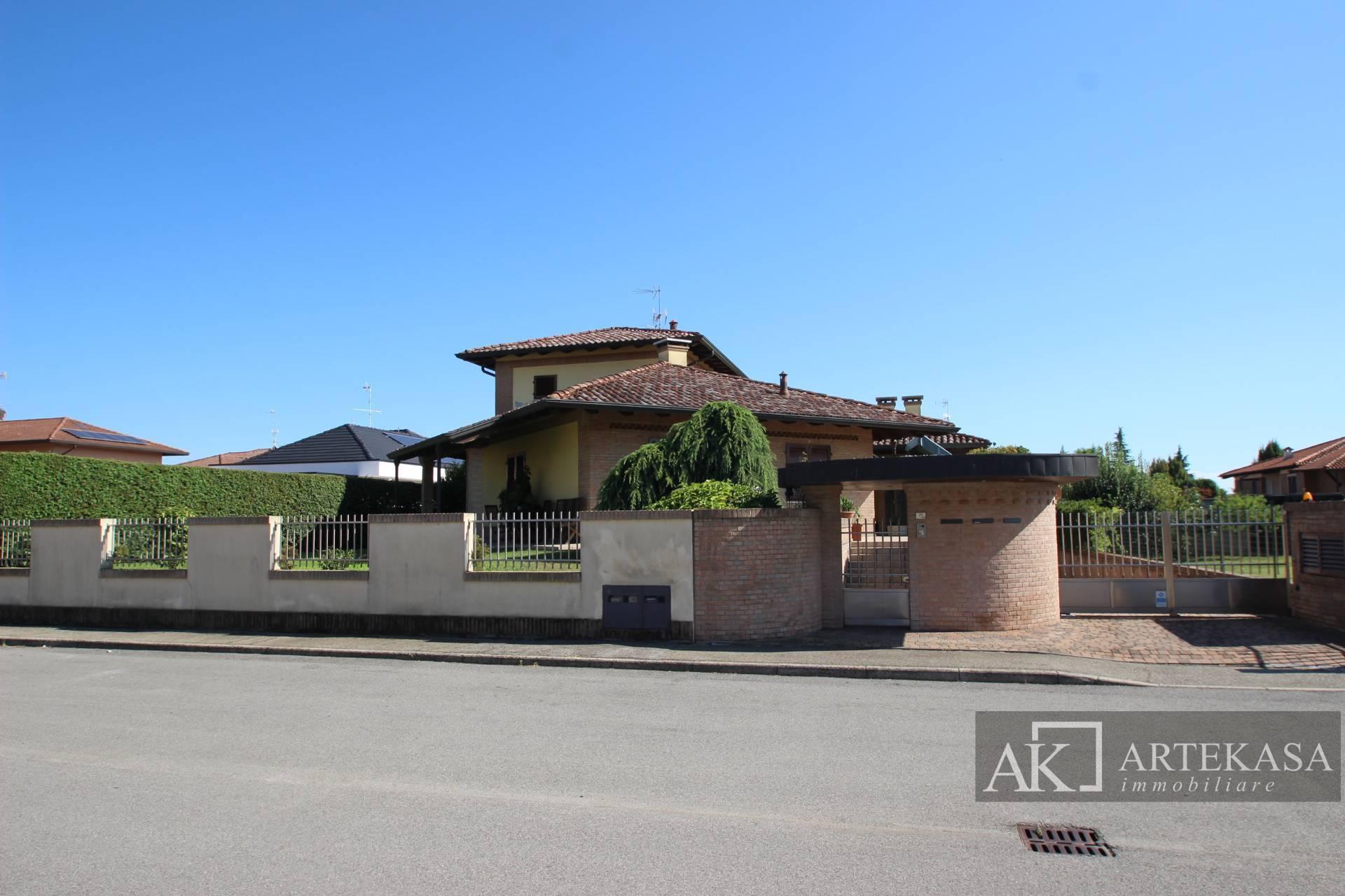 Villa San Pietro Mosezzo