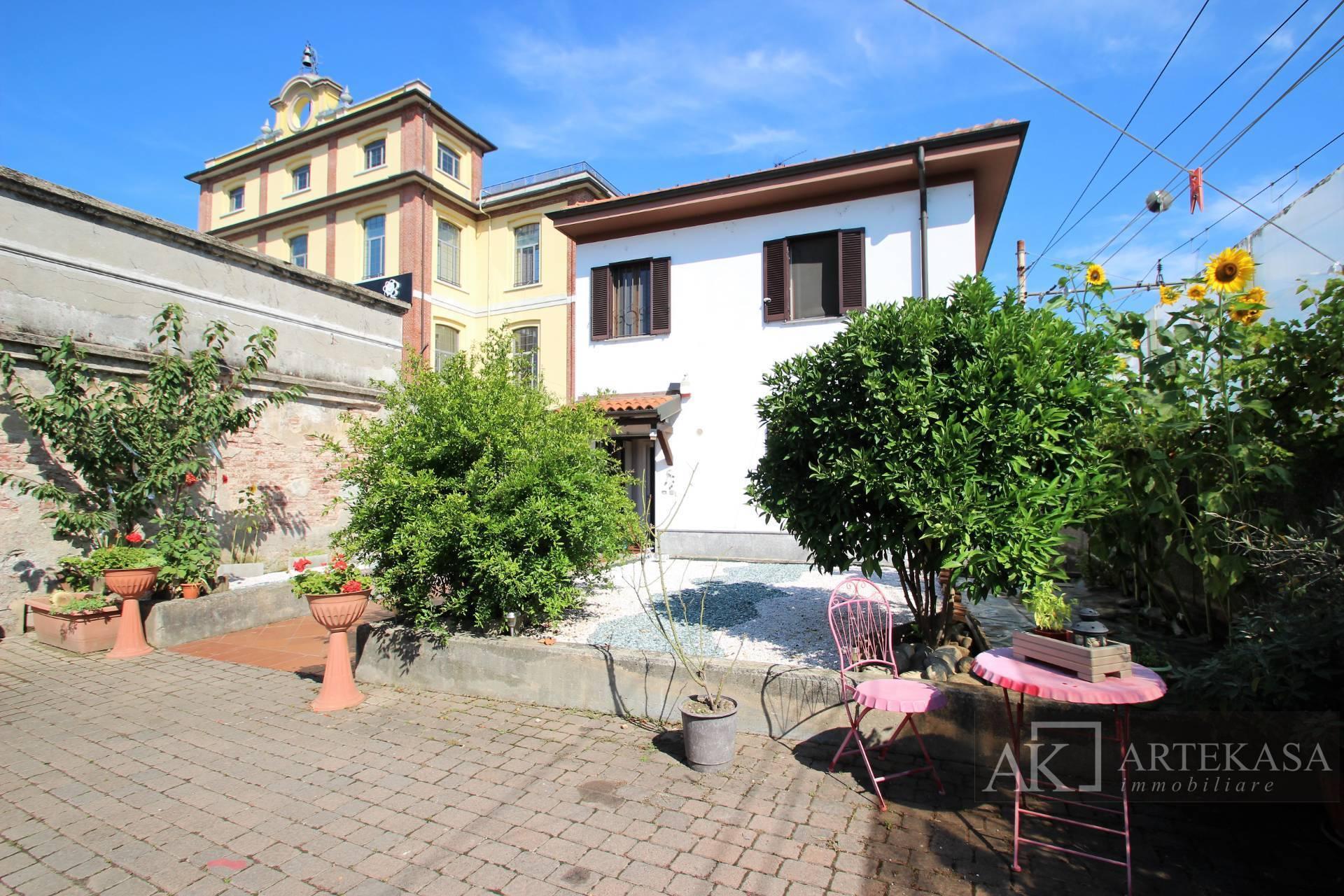 Villa Novara - Sant'andrea - San Rocco