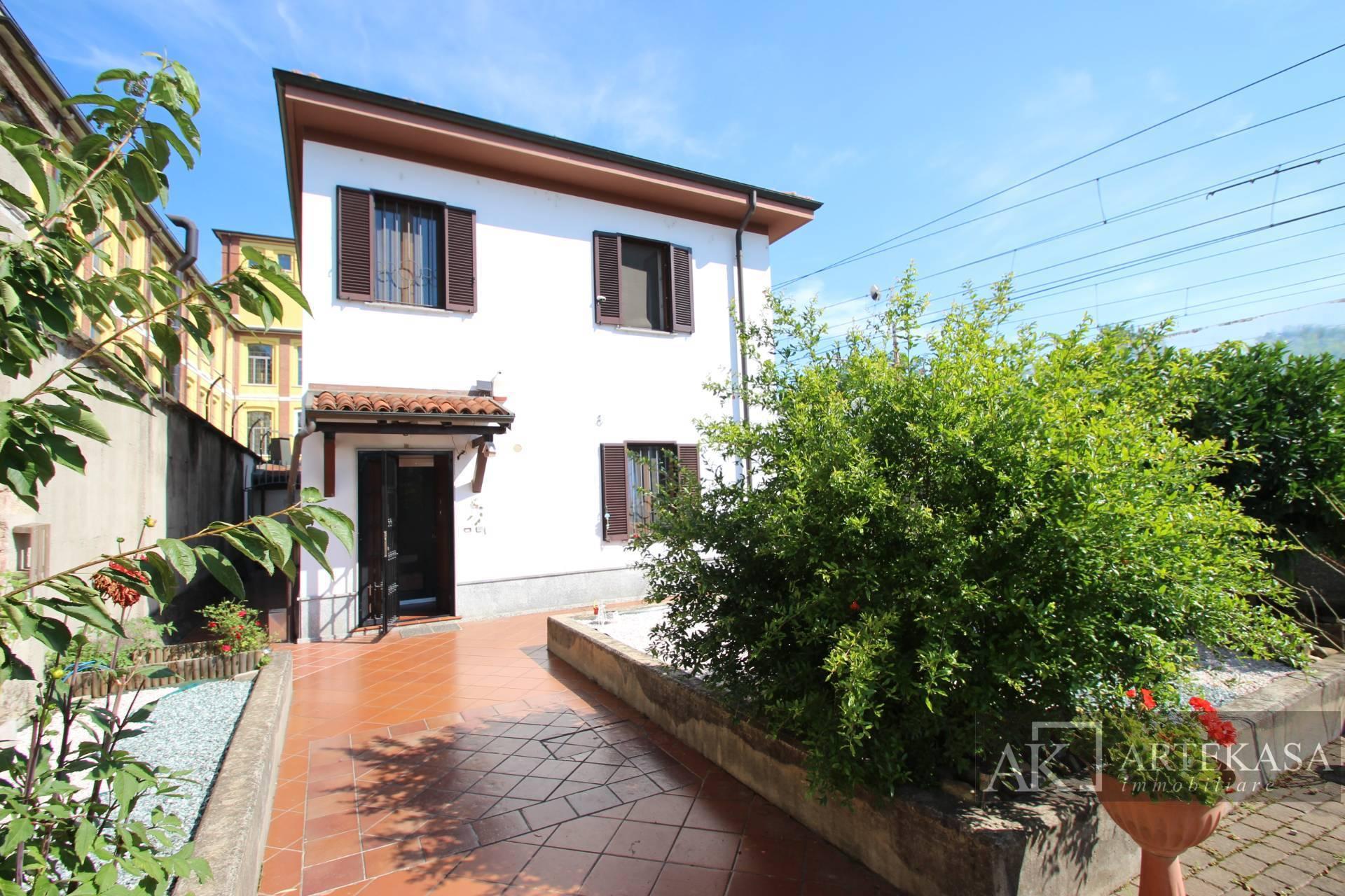 Casa Singola Novara - Sant'andrea - San Rocco
