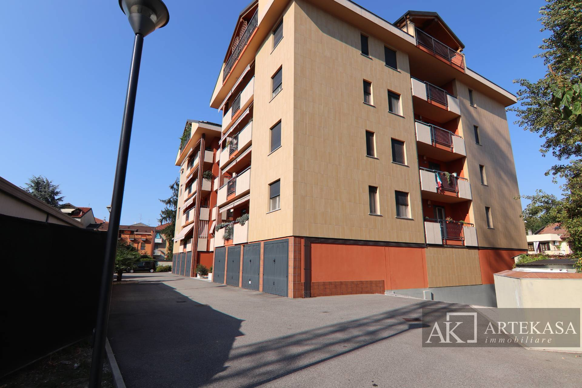 3 Locali Novara - Porta Mortara
