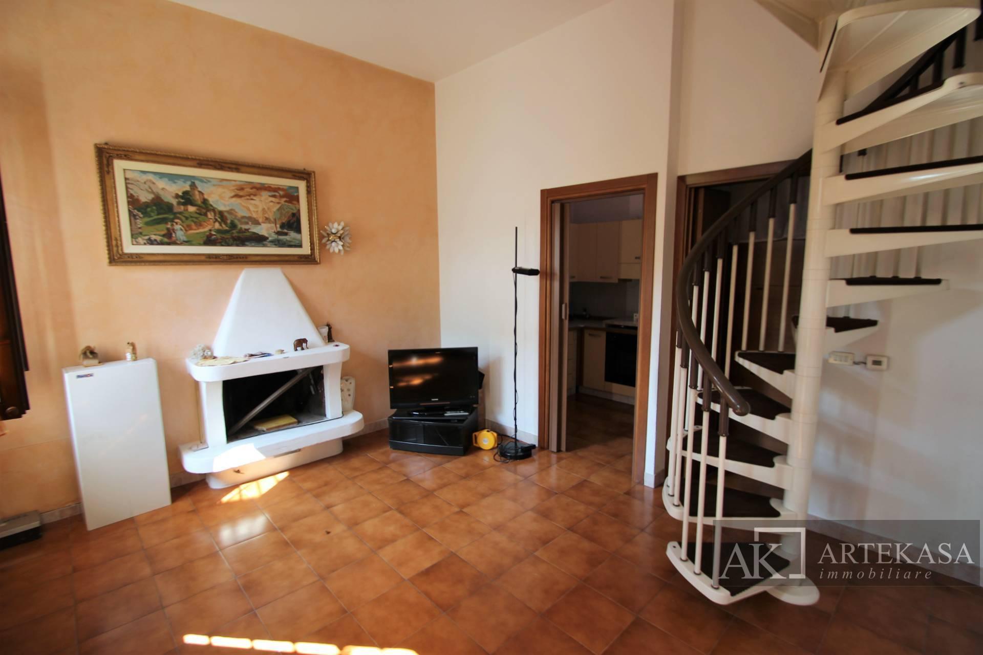 Villa Novara - Porta Mortara