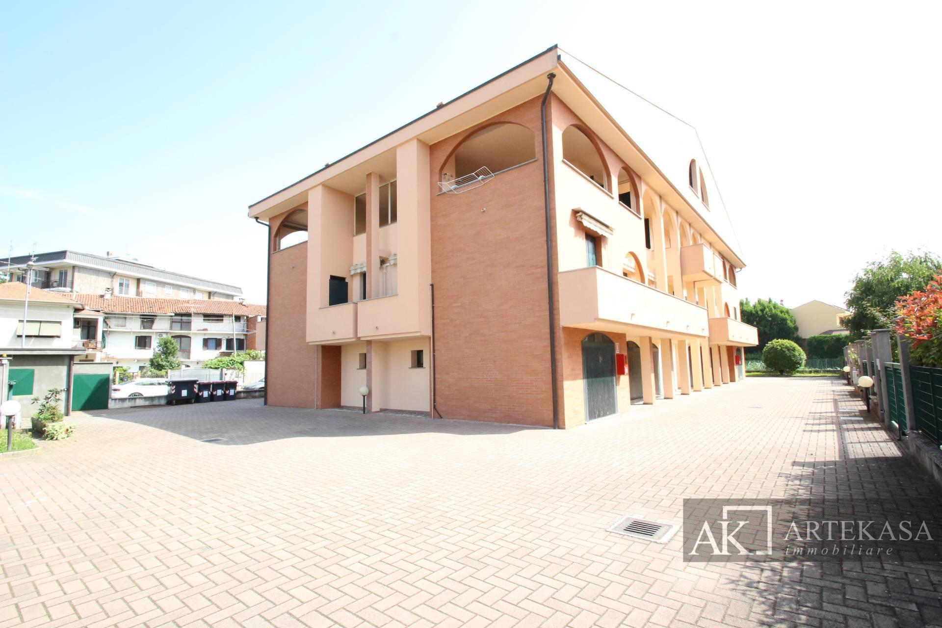 3 Locali Novara - Pernate