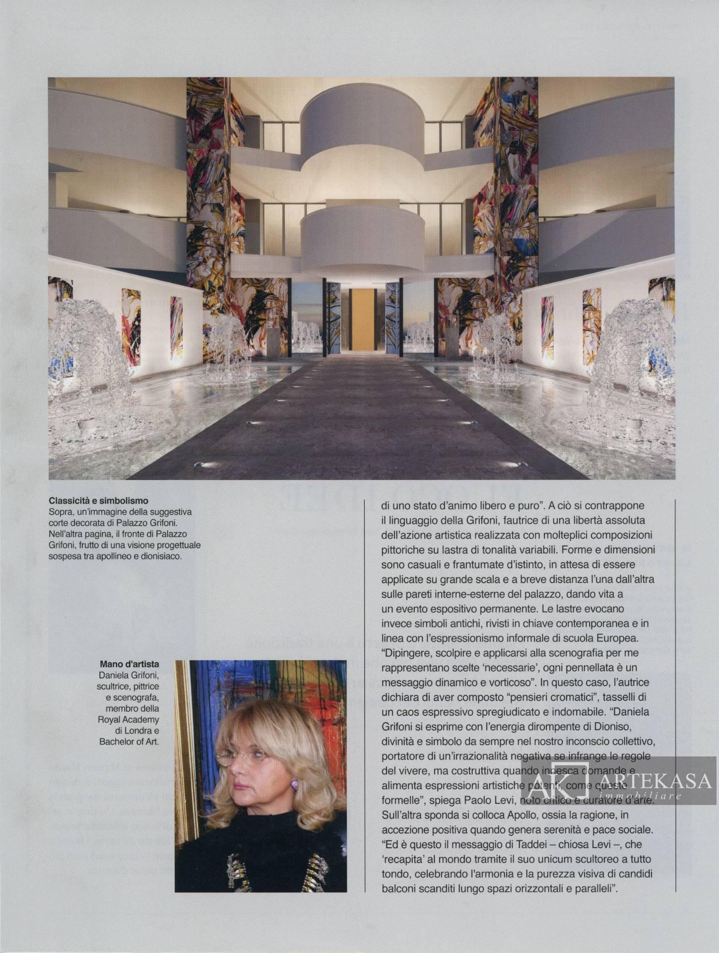Attico Novara - Porta Mortara