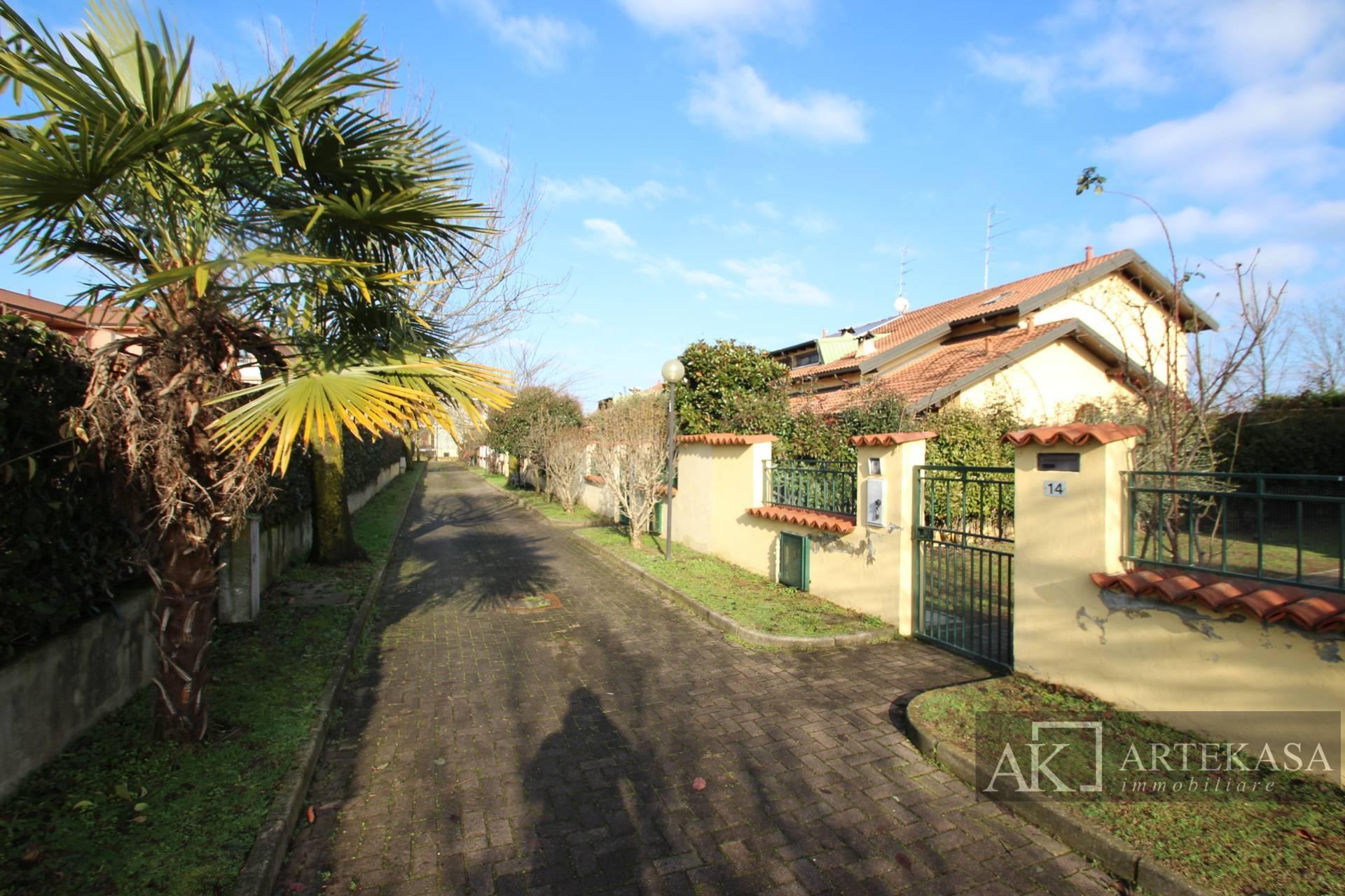 Villa Caltignaga