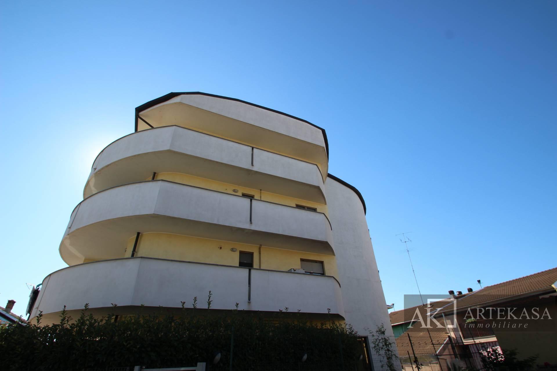 Bilocale Novara - Santa Rita - Agognate