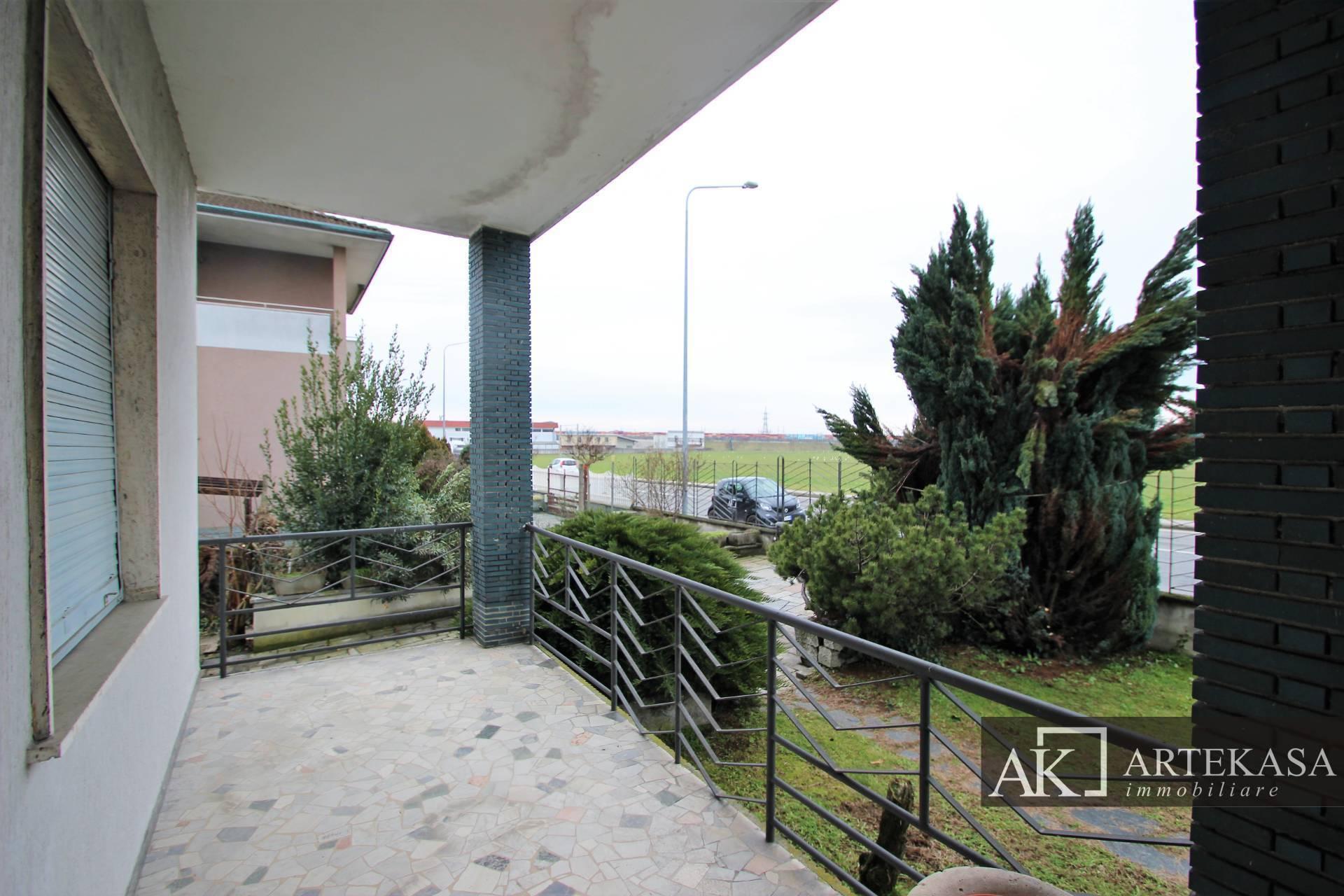 Villa Novara - Sant'antonio - Vignale - Veveri