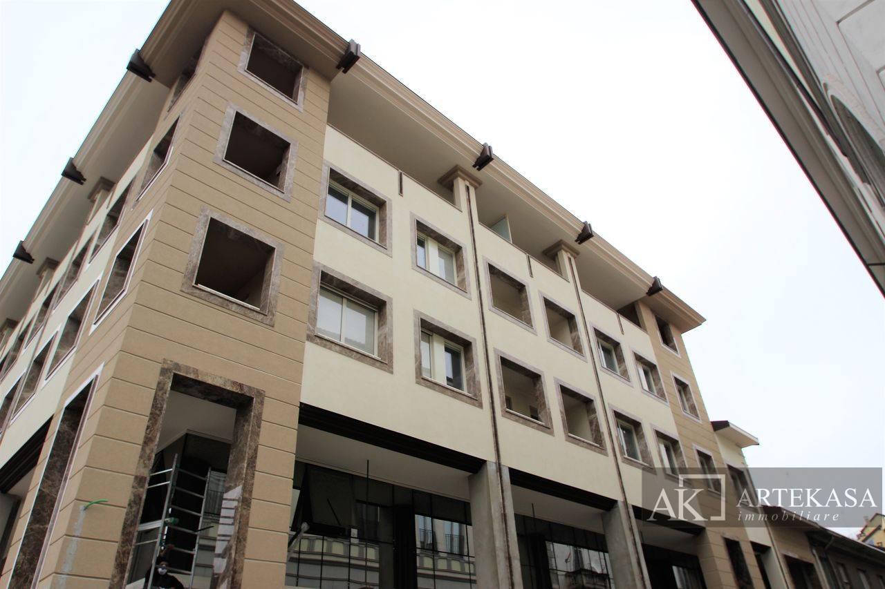 Bilocale Novara - Centro