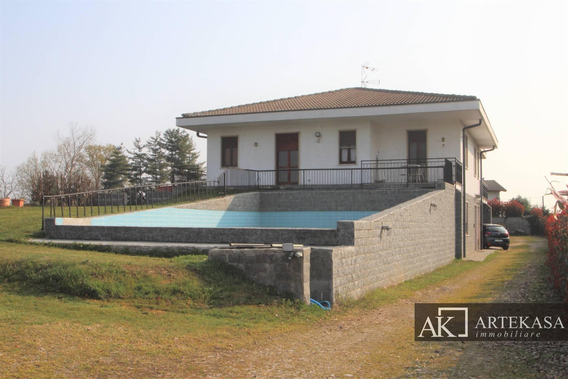 Villa Cameri