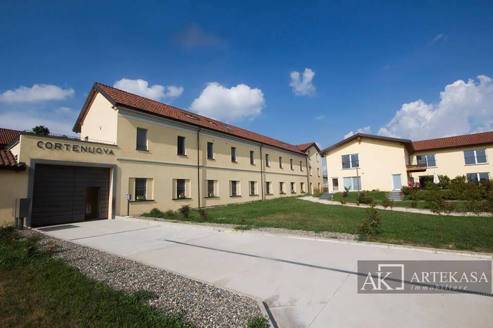 Bilocale Giardino Novara - Cittadella - Villaggio Dalmazia - Torrion Quartara