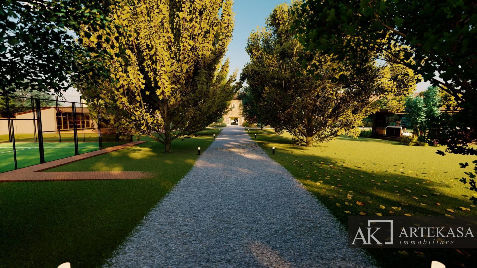 3 Locali Giardino San Nazzaro Sesia
