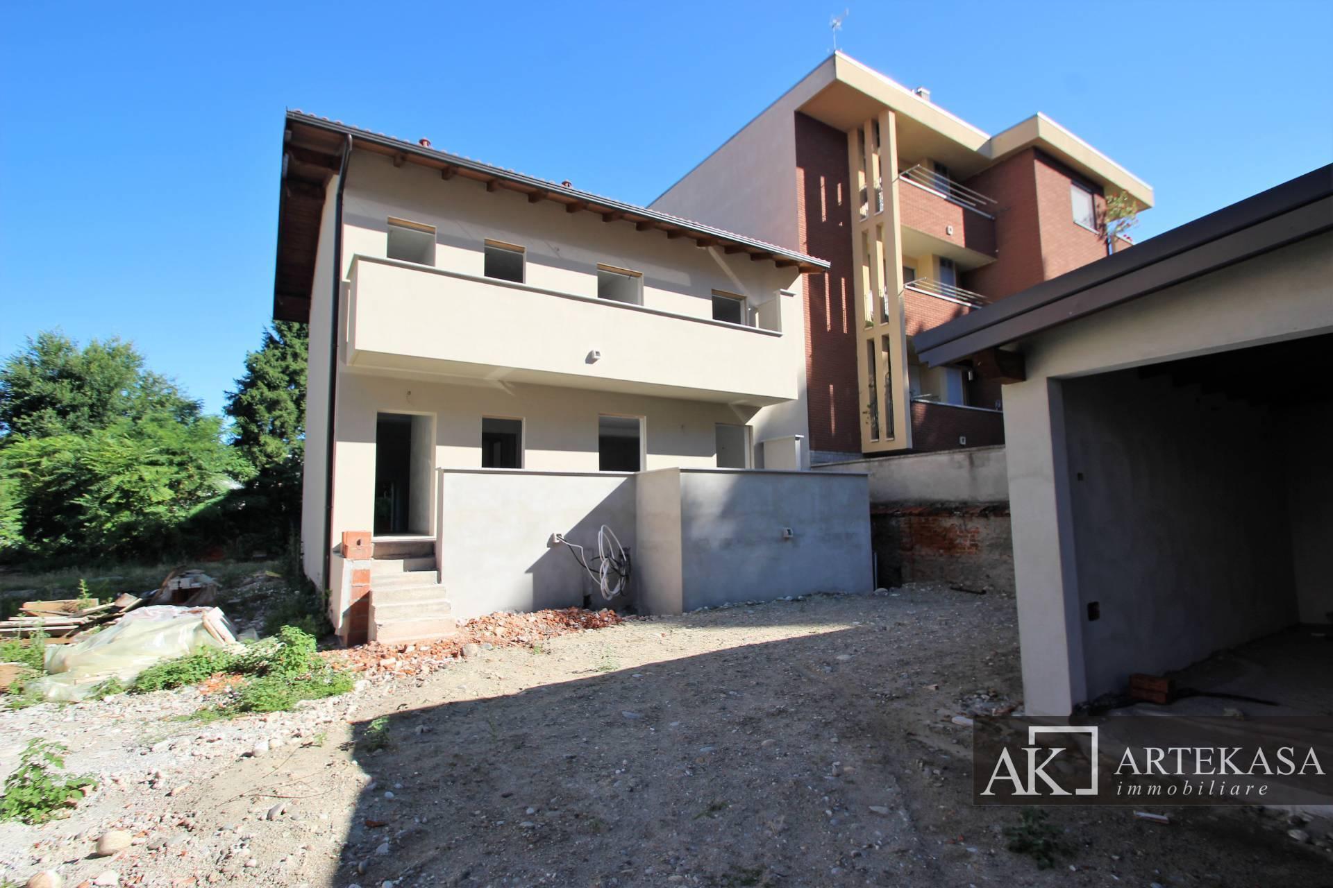 Villa Novara - San Martino