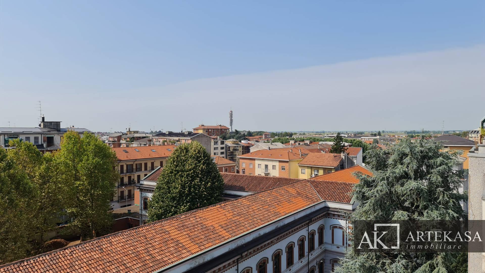 Bilocale Novara - San Martino