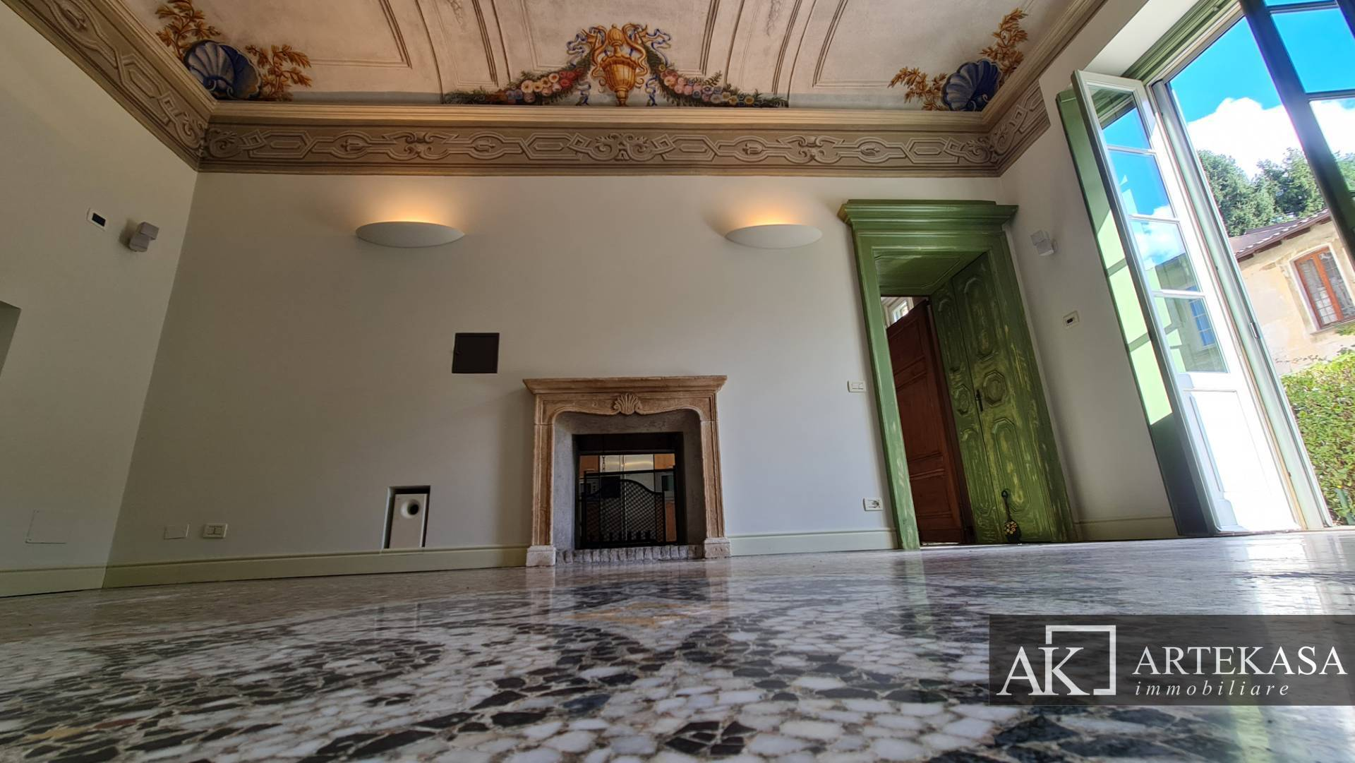 Villa Varallo Pombia