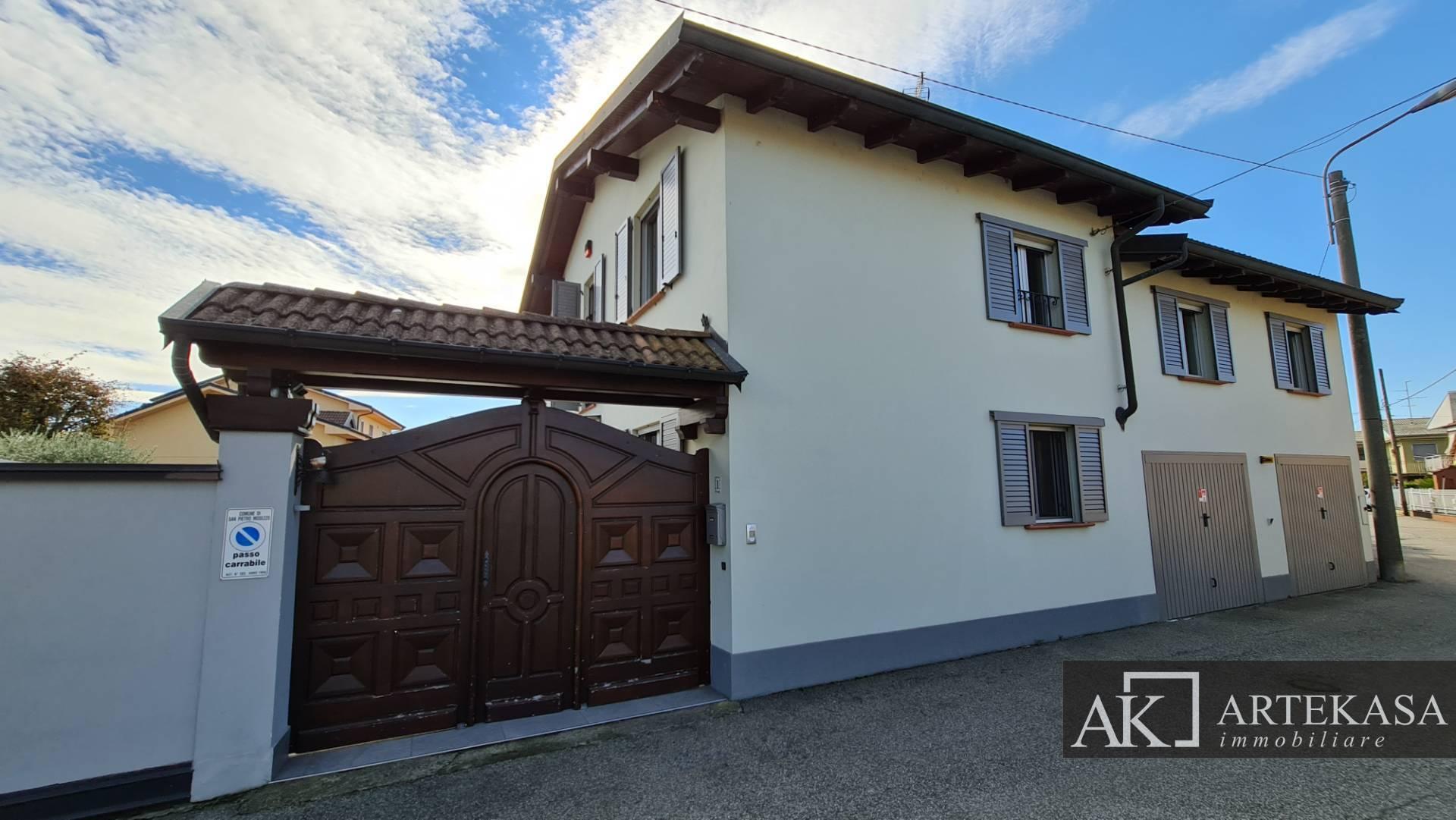 Casa Indipendente San Pietro Mosezzo Mosezzo