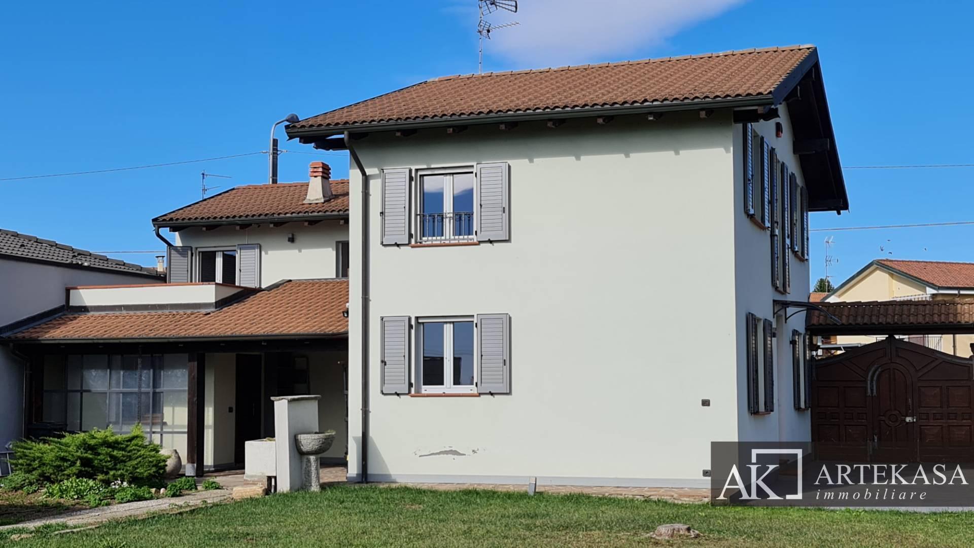 Villa San Pietro Mosezzo Mosezzo