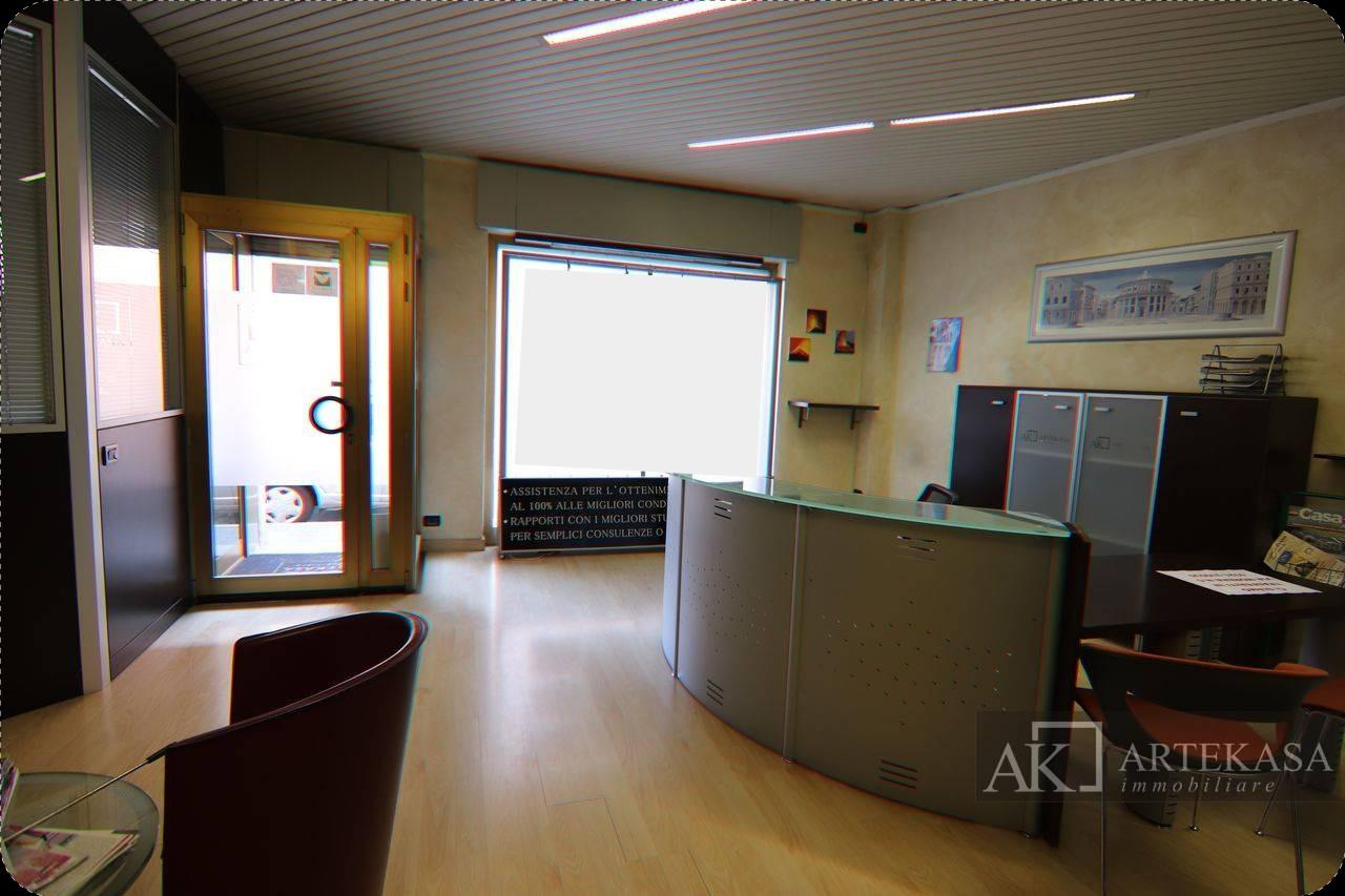 Studio/ufficio Novara - Sant'andrea - San Rocco