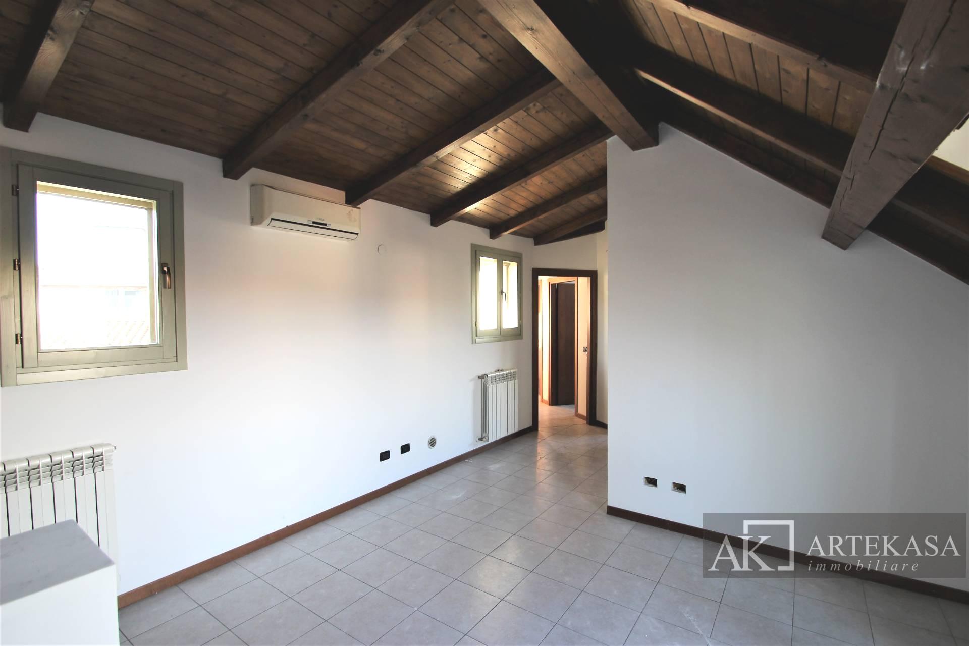 Mansarda Novara - Sant'agabio