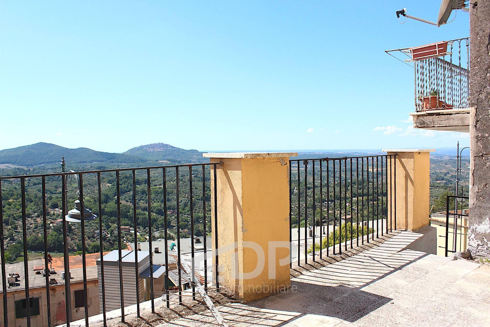 Appartamento in vendita a Palombara Sabina, 2 locali, zona Località: CentroStorico, prezzo € 32.000 | PortaleAgenzieImmobiliari.it