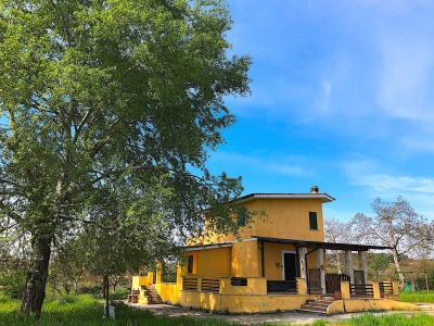 Villino in Vendita a Palombara Sabina