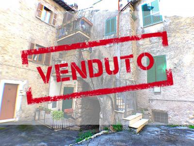 Appartamento in Vendita a Palombara Sabina