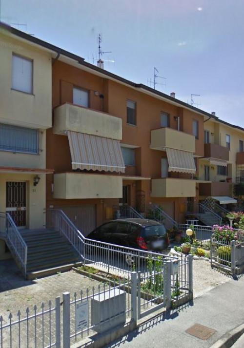 Vai alla scheda: Appartamento Vendita Gatteo