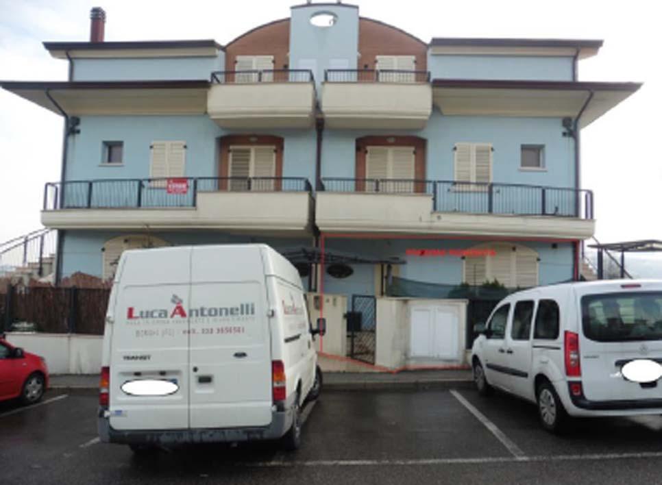 Foto 1 di Appartamento VIA II GIUGNO, Borghi