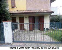 Foto 1 di Appartamento via ungaretti, Longiano
