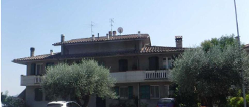 Foto 1 di Appartamento roma/repubblica, Borghi