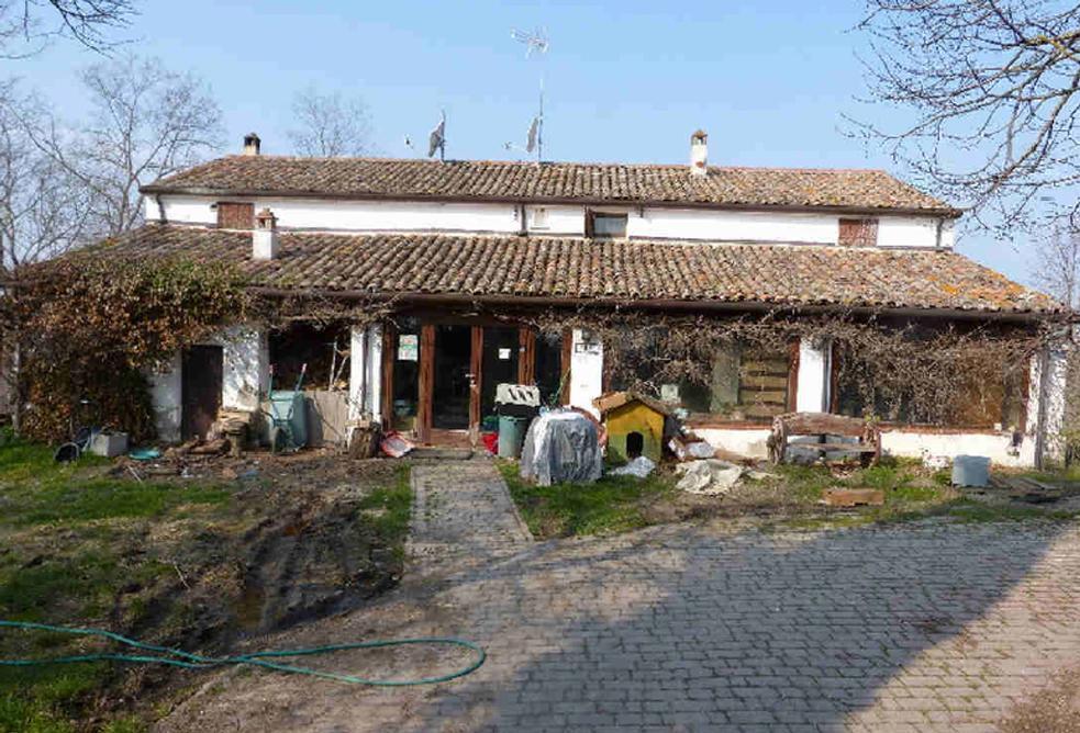 Foto 1 di Casa indipendente VIA PROVINCIALE MONTELEONE, Roncofreddo