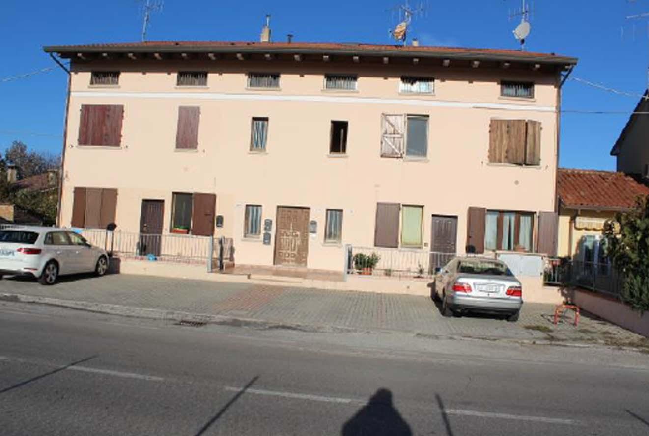 APPARTAMENTO in Vendita a Bagnarola, Cesenatico (FORLI')