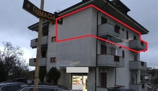 Appartamento in vendita a Ancarano, 6 locali, prezzo € 32.130 | CambioCasa.it