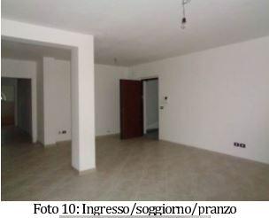 Appartamento in vendita a Nereto, 4 locali, prezzo € 64.740   PortaleAgenzieImmobiliari.it