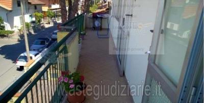 Appartamento a Bellaria-Igea Marina via sesto properzio