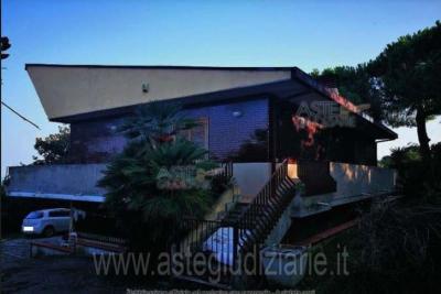 Villa a Tortoreto via vascello