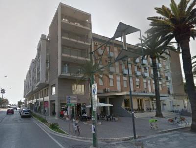 Posto auto scoperto a San Benedetto del Tronto viale marinai d'italia