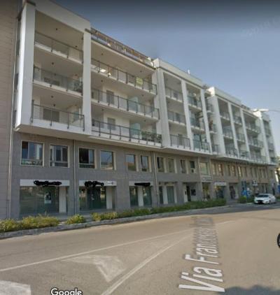 Appartamento a San Benedetto del Tronto viale crisoforo colombo