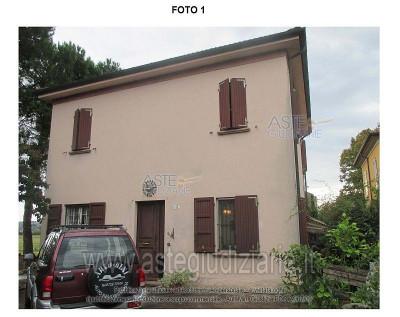 porzione di fabbricato a Rimini Via Baracchi
