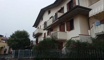 Appartamento a San Mauro Pascoli via baldinini