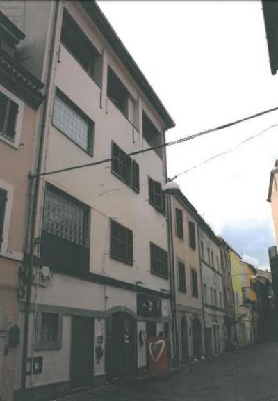 Intero Fabbricato a San Benedetto del Tronto via laberinto