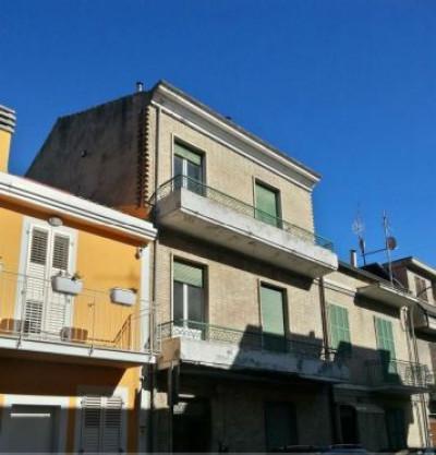 Intero Fabbricato a San Benedetto del Tronto via calatafimi
