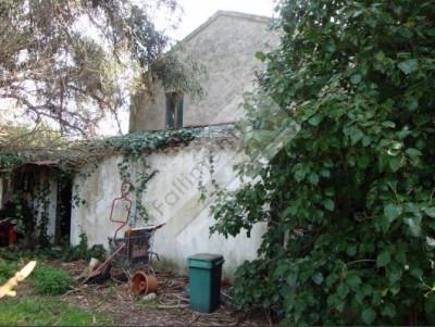 Villa a Martinsicuro via dei castani