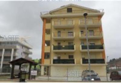 Appartamento a Martinsicuro via ettore pretolini