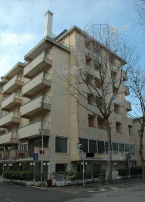 albergo a Rimini Viale Rapallo