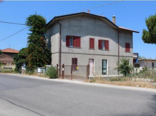 Casa singola a Cesenatico via Campone Sala